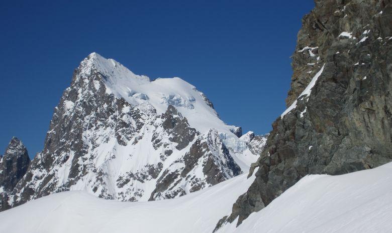 Ascension du Dôme des Écrins-2