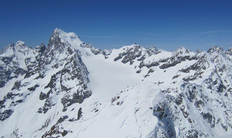 Ascension du Dôme des Écrins-6