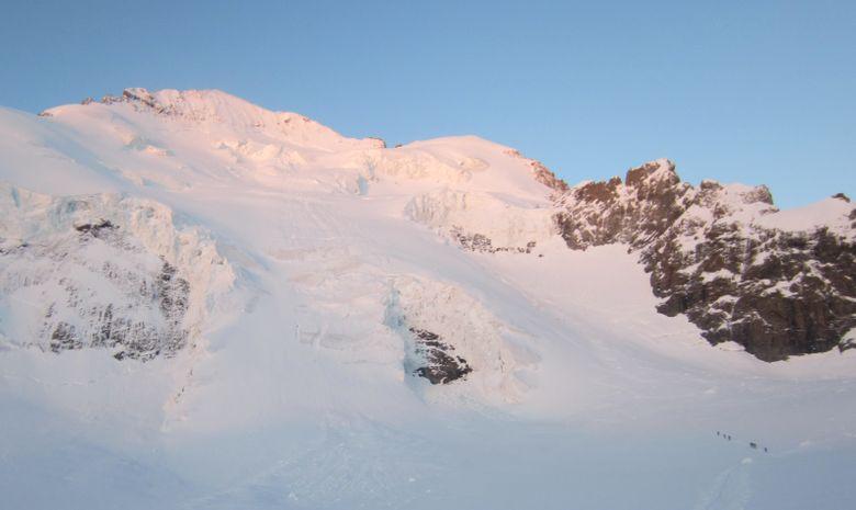 Ascension du Dôme des Écrins-1