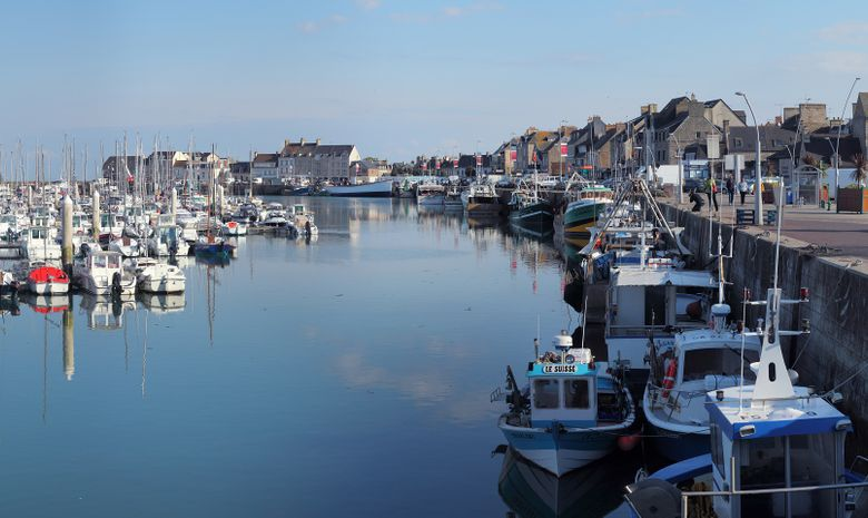 Semaine course du Tour des Ports de la Manche-10