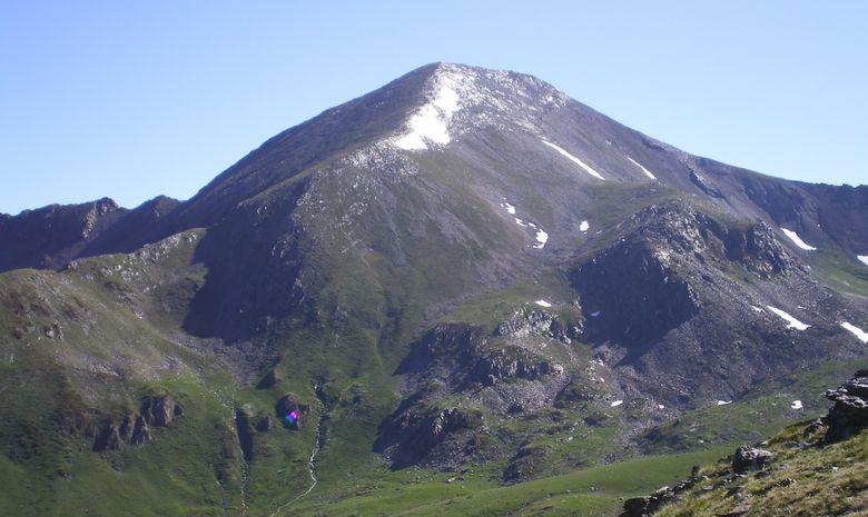 4 jours de rando dans les Pyrénées andorranes-5