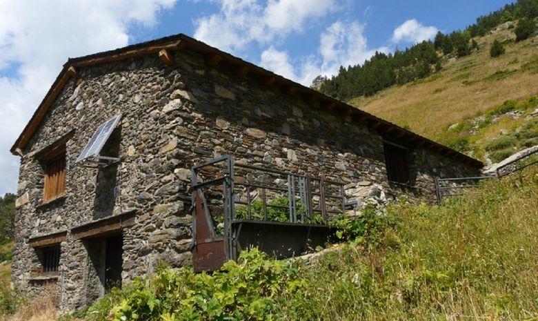 4 jours de rando dans les Pyrénées andorranes-4