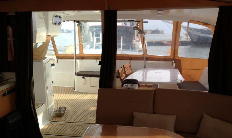 Croisière en voilier au départ de Lorient-7