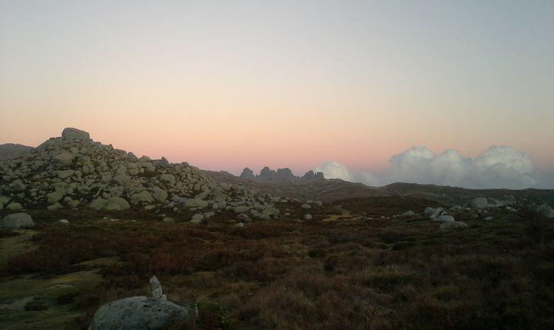 Le splendide plateau du Cuscionu en 3 jours