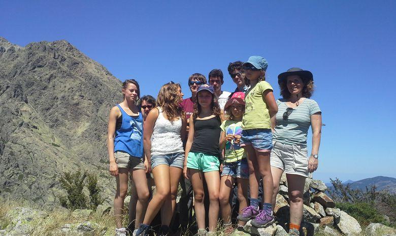 Rando découverte: Flore, montagnes, bergeries... -4