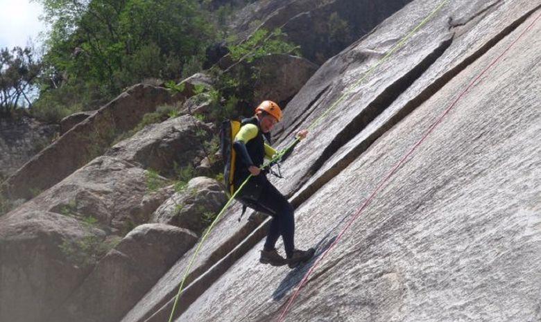7 jours à Alta Rocca : canyoning & randonnée-5