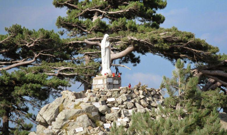 Séjour VTT en Corse-14