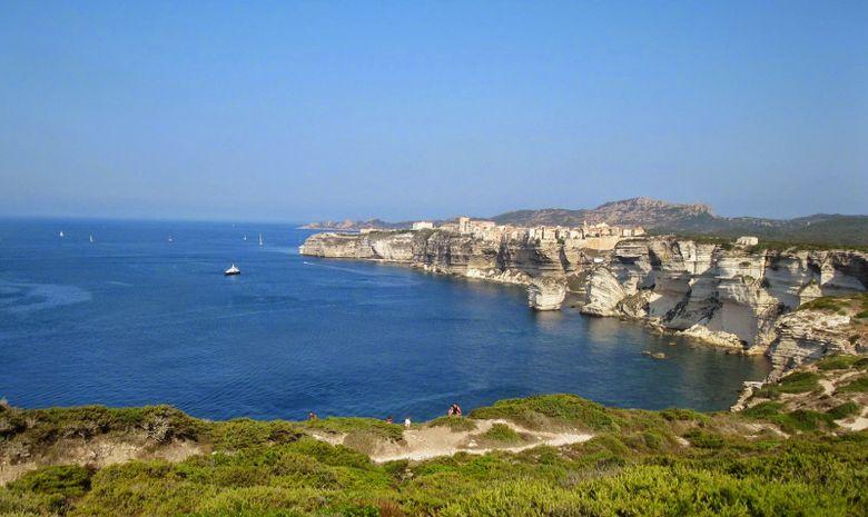 Séjour VTT en Corse-15