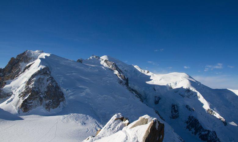 Ascension du Mont Blanc, par les 3 Monts-2