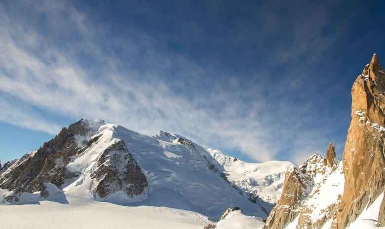 Ascension du Mont Blanc, par les 3 Monts-1
