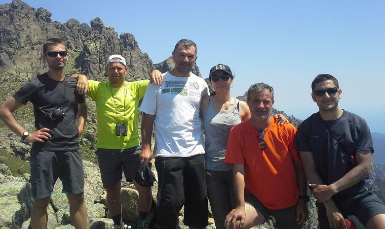 5 jours de trail sauvage et technique en Corse-3