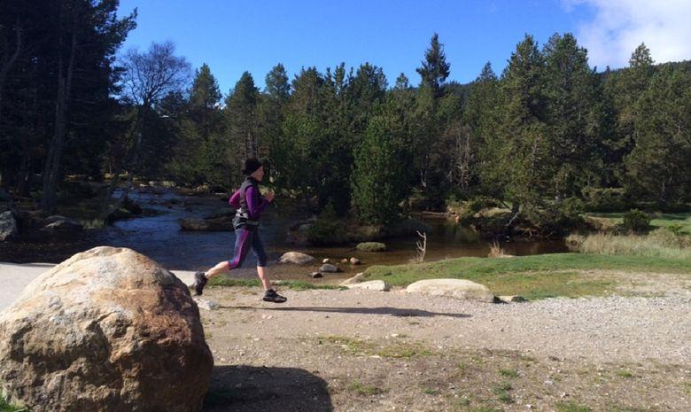 Sortie trail sur les traces de Kilian Jornet-9