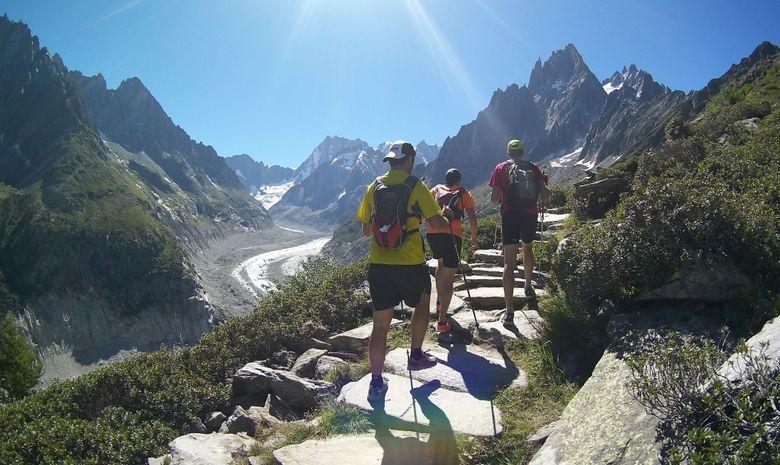 Journée trail pour amateurs - Massif du Mont Blanc-9