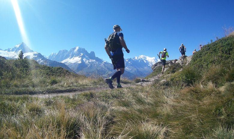 Journée trail pour amateurs - Massif du Mont Blanc-10