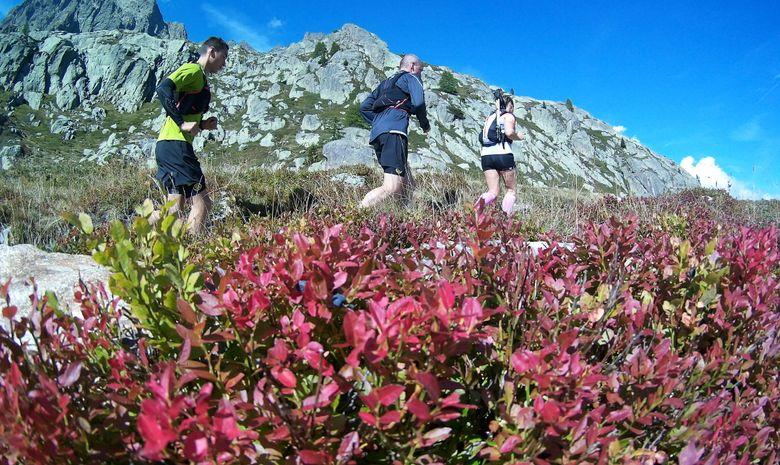 Trail Journée en privé pour amateurs-8