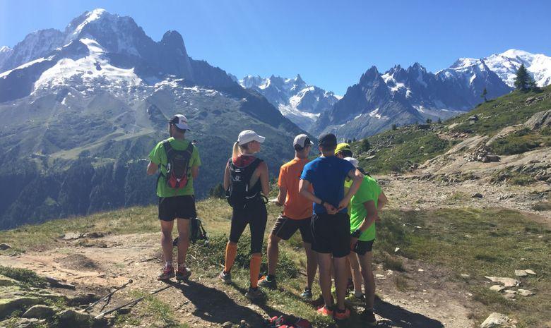 Trail Journée en privé pour amateurs-4