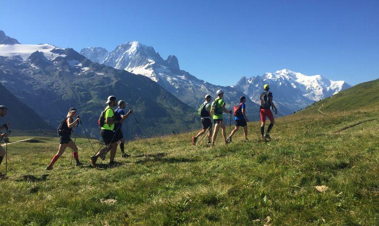Reconnaissance de parcours Trail en Haute-Savoie-7