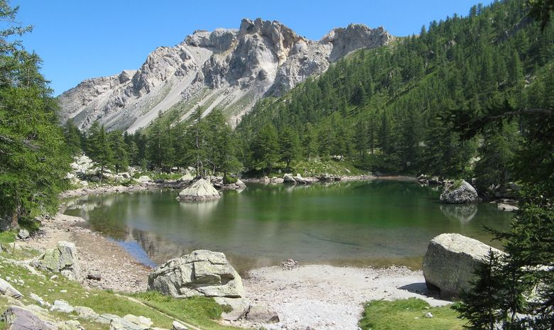 Parc National du Mercantour-5
