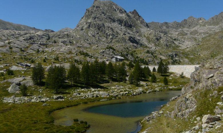 Parc National du Mercantour-6