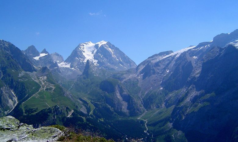 Tour du Parc National de La Vanoise-2