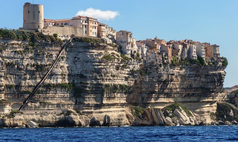 Randonnée d'exception en Corse-2