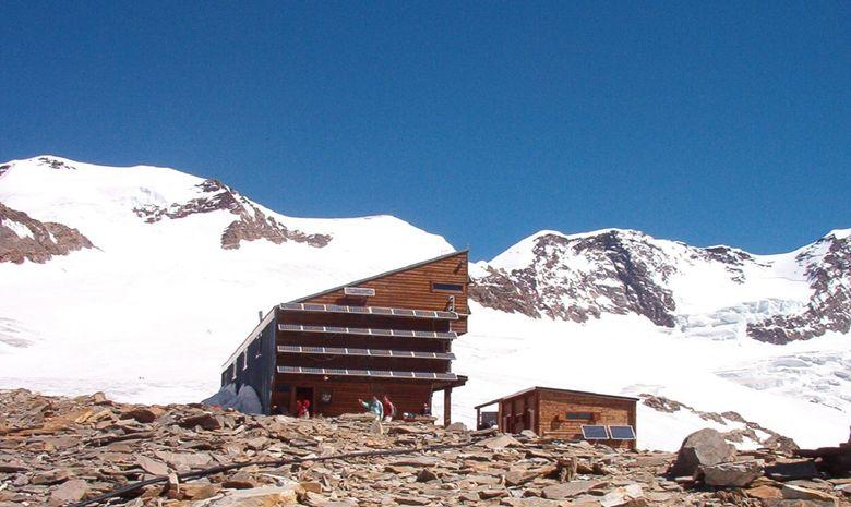 Ascension du Lyskamm (4527 mètres)-7