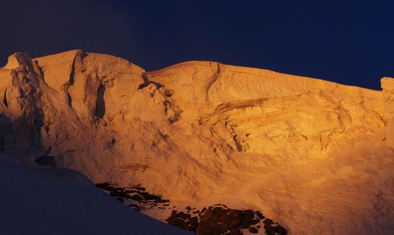 Dôme des Écrins 4015 mètres-2