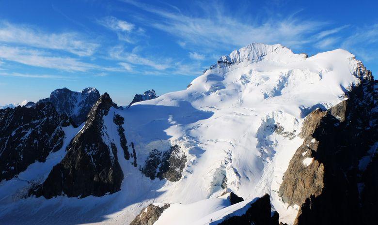 Dôme des Écrins 4015 mètres-3