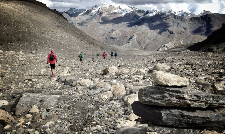 Week-end trail dans le Grand Paradis-5