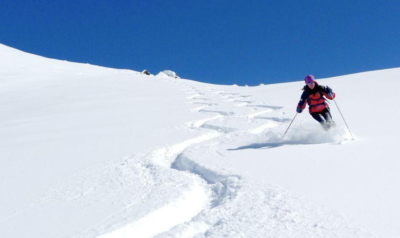 Initiation au Ski de Randonnée - Alpes du Sud-2