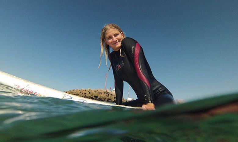 Séjour en Surf Camp à Imsouane