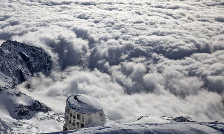 Le Mont Blanc par la voie normale - 5 jours-7