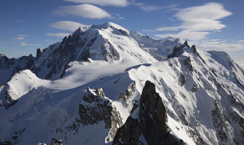 Le Mont Blanc par la voie normale - 5 jours-4