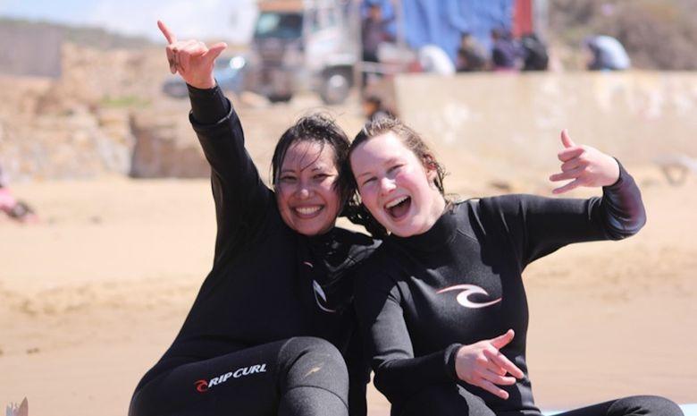 Séjour de Surf à Tamraght-10
