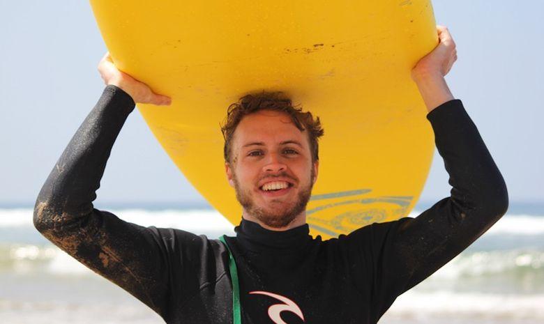Surf & Yoga au Maroc-1