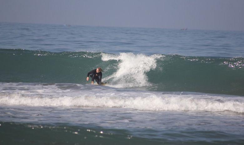 Sejour Surf & Spa en Surf Camp à Tamraght-7