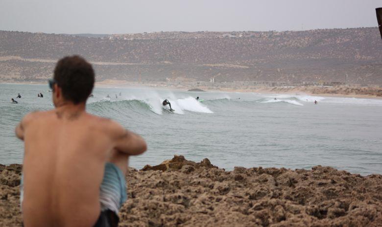 Sejour de Surf Guiding privé à Tamraght-3