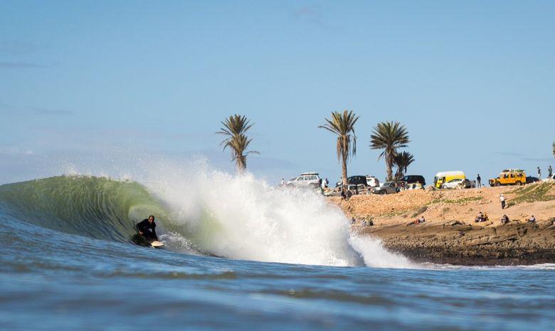 Séjour de Surf guiding au Maroc-8