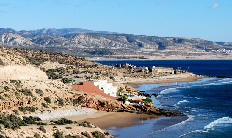 Séjour de Surf guiding au Maroc-10