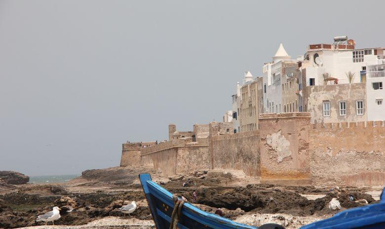 Séjour kitesurf à Essaouira-8