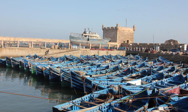 Stage de kitesurf à Essaouira-3