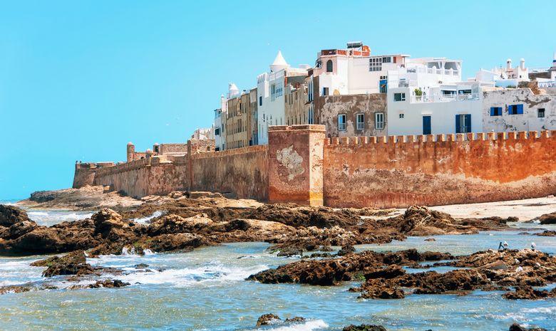 Initiation au Kitesurf à Essaouira