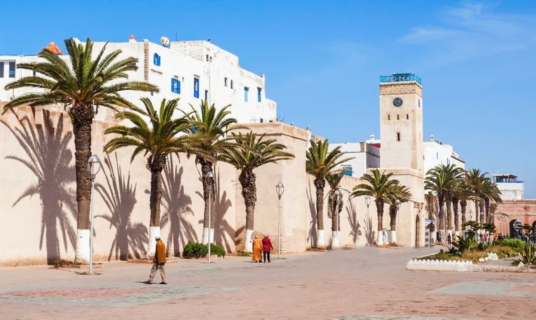 Séjour intensif de Kitesurf à Essaouira
