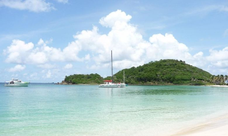 croisière dans les Grenadines-14