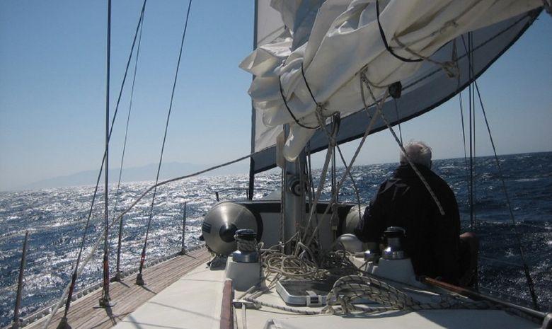 Croisière dans les Cyclades au départ de Mykonos-8