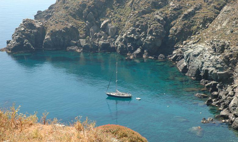 Croisières de Voile dans les Cyclades - Mykonos-2