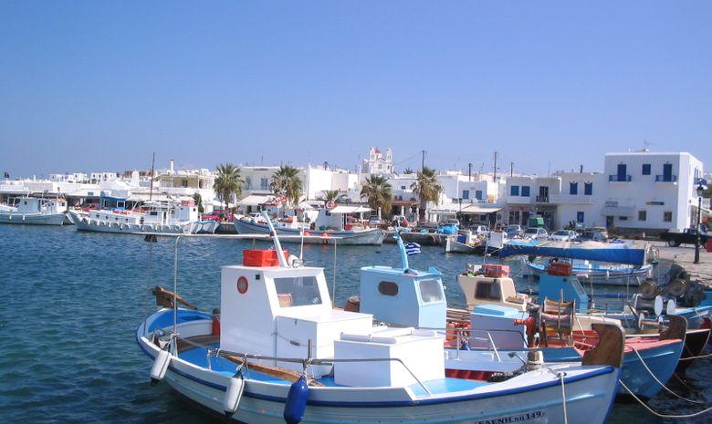 Croisière dans les Cyclades au départ de Mykonos-7