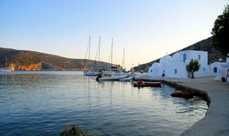 Croisière dans les Cyclades au départ de Mykonos-9