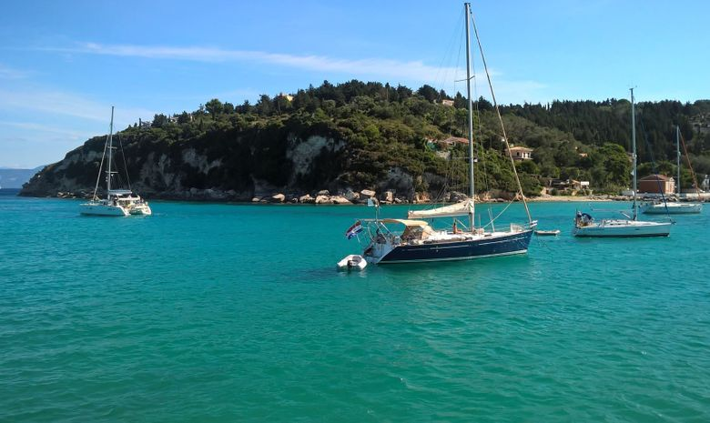 Croisière dans Les Cyclades au départ de Mykonos