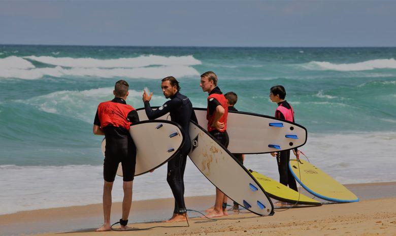 Messanges Surf Camp -6